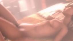 Гигантская собака облизывает киску распутнице мультипликационный фильм зоопорно